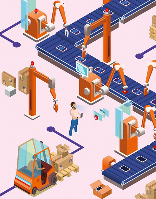 5 Benefits Of Using Augmented Reality In The Manufacturing Industry